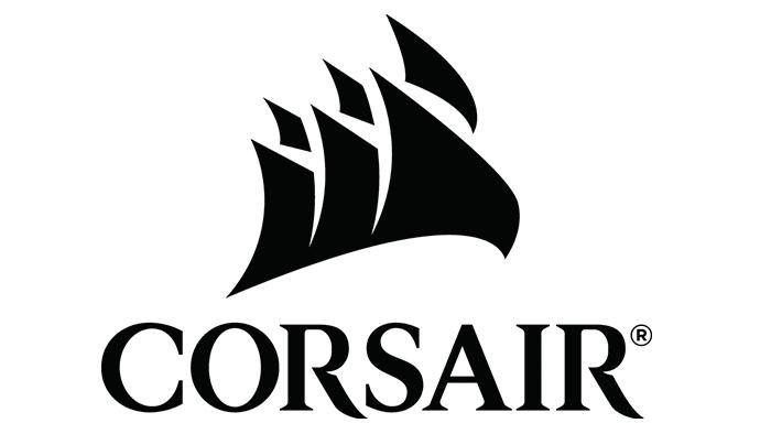 logo corsair