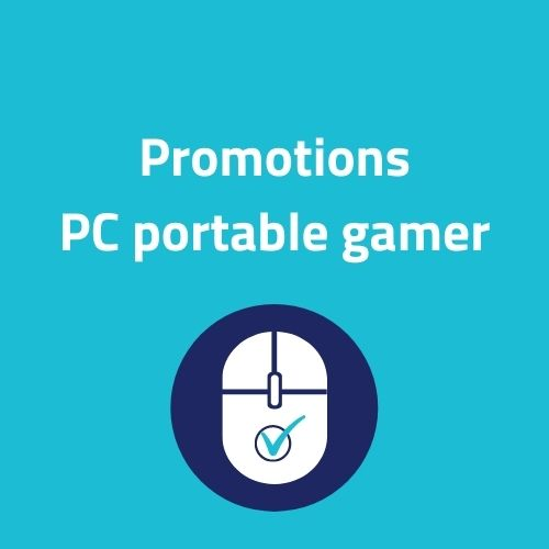 promotions pc portable gamer